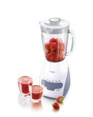 Review Philips Glass Blender Hr2116 Philips