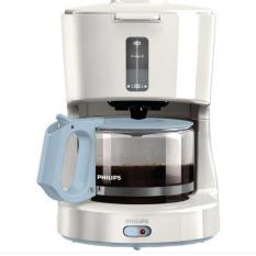 Philips Coffee Maker HD 7450 Mesin Pembuat Kopi - Putih