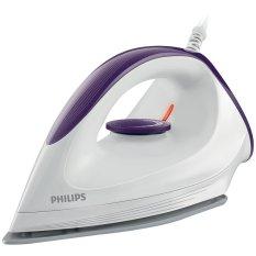 Diskon Philips Dry Iron Affinia Gc160 27 Putih Akhir Tahun
