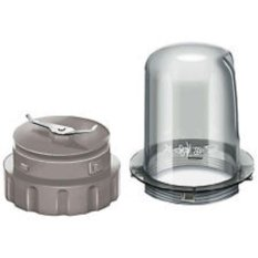 Philips Dry Mill - Gelas Bumbu Kering Blender HR2115 - 2116