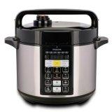 Spesifikasi Philips Electric Pressure Cooker Hd2136 Hitam