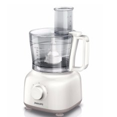 Spesifikasi Philips Food Processor Hr 7627 Putih Lengkap