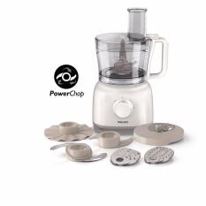 Philips Food processor HR7627/00 650W Putih