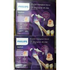 PHILIPS Garment Steamer / Setrika Uap Berdiri - GC507 NEW PROMO
