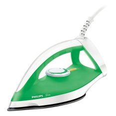 Jual Philips Gc122 Setrika Kering Hijau Philips Branded