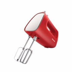 Philips Hand Mixer 170 Watt HR-1552 - Merah