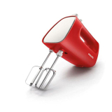 Jual Philips Hand Mixer Hr1552 10 Merah Branded Murah