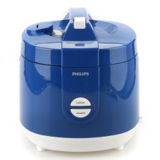 Jual Philips Rice Cooker 2 Liter Hd3129 Biru