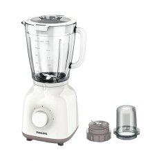 Philips Daily Collection Blender Problend 4 Hr2106 06 Putih Asli