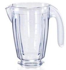 Toko Philips Hr2957 Genuine Spare Parts Jar Plastik Untuk Blender Hr2115 Hr2116 Bening Murah Di Dki Jakarta