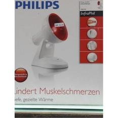 Philips Infraphil Lampu Infrared Lamp Pain Release - C5C73C