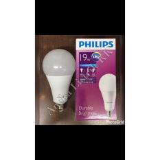 Philips Led Bulb Lampu 19W E27 6500K 230V Putih - C7dec5