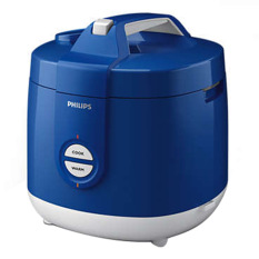 Harga Philips Rice Cooker Hd3127 31 Biru Online