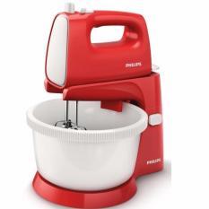 Harga Philips Stand Mixer Hr1559 Merah Termahal