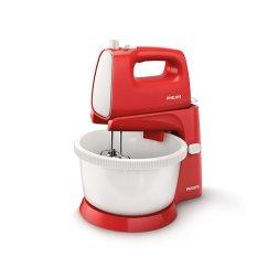 Jual Philips Stand Mixers Hr1559 10 170W Merah