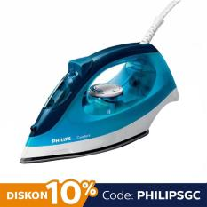 Model Philips Steam Iron Gc1436 20 Blue Terbaru