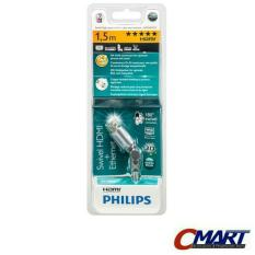 Philips SWV3431S : HDMI cable 1 m High speed