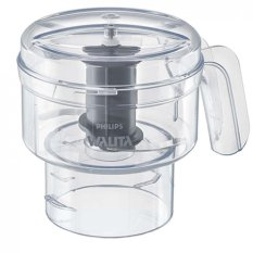 Philips Walita Blender Accessory Chopper HR2939 Putih