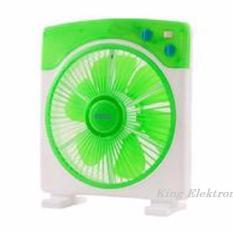 Pisces Box Fan / Kipas Kotak Timer 12 inch – NT121TNEW