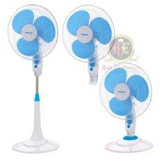 Beli Pisces Kipas Angin Berdiri 16 Inch Stand Fan 3In1 Nt1671 Timer Control Function Baru
