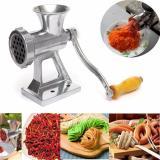 Spesifikasi Pitaldo Alat Penggiling Daging Anti Karat Multiuse Meat Grinder Mincer Dengan Klem Gilingan Daging Murah