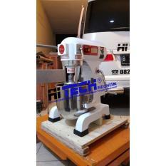 Planetary Mixer Fomac 10 Liter Dmx-B10- Mixer Roti 10 Liter Dmx - B10 - 336C5C
