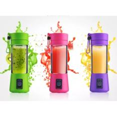 Portable Juicer Blender Recarger New Generation