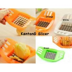 POTATO CUTTER / SLICER ALAT PISAU PEMOTONG KENTANG
