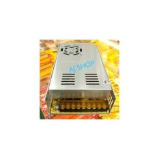 Jual Power Supply Power Suply 30A 12V Adaptor Central 30A 12V Power Supply Central 12V 30A Jaring Multi Ori