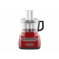 Beli Harga Tersembunyi Kitchenaid Kfp0711Er 7 Cup Food Processor Kekaisaran Merah Intl Terbaru