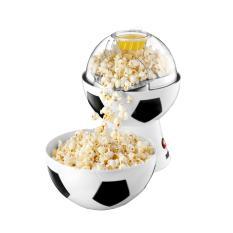 Jual Beli Princess Popcornmaker Football Black White 292987 Dki Jakarta