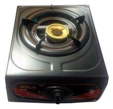 Progas Kompor Gas 1 Tungku Teflon PG-169