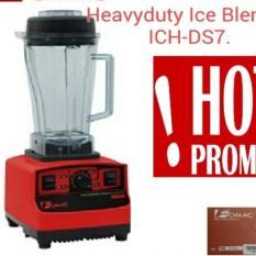 PROMO Blender Fomac ICH-DS7 / Juice Buah sayur Es smooty bumbu alat resto