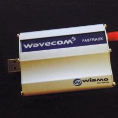 PROMO - JUAL MODEM SMS  SERVER PULSA WAVECOM M1306B Q2303A USB