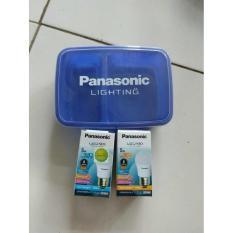 Promo !!Lampu Led Neo Panasonic 5 Watt(Tpt Makan Pembelian 5 Pcs) - Aa5cc9