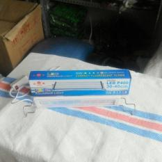 Promo Lampu Led Yamano P400 Untuk Aquascape / Aquarium - 99Acc9