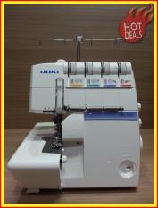 [PROMO] Mesin Jahit Obras Overdeck JUKI MO 735 Portable Multifungsi