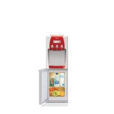 PROMO!!! Sanken Dispenser Air HWD998.999SH With Cooler Box kulkas