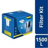 Harga Pureit Germ Kit Filter Excella 9L 1500L Yg Bagus