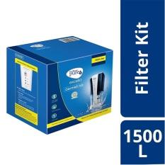 Beli Pureit Germ Kit Filter Excella 9L 1500L Terbaru