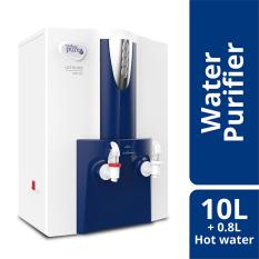 Harga Pureit Marvella Rdro 1020 Hot Water Purifier New
