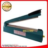 Harga Q2 Impulse Sealer Pfs 8300 Alat Pres Plastik 30 Cm New