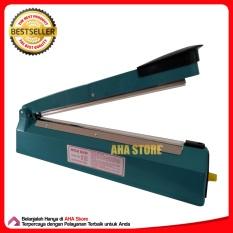 Perbandingan Harga Q2 Impulse Sealer Pfs 8300 Alat Pres Plastik 30 Cm Di Banten