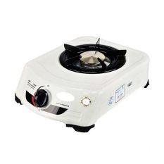 Beli Quantum Kompor Gas Stove 1 Tungku 101Rb Putih Kredit