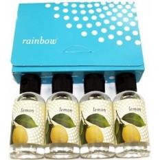 Rainbow Rexair Penyedot Debu Wangi Air Lemon Scent R-14937, 4 Pack, Masing-masing 1.67 Oz-Intl