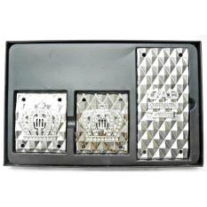(Ready) SALE - Pedal Cover - Pedal Pad - D.A.D GARSON (693) Manual