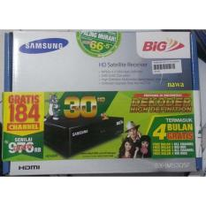 Receiver Parabola Big Tv Samsung Hd Gratis Nonton 12 Bulan Awal - 9Ceeba