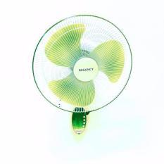 Regency Wall Fan 16 inch Remote - ZWFR16