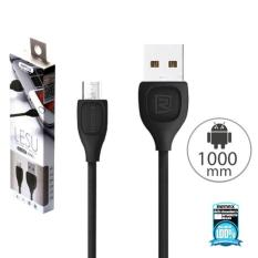 Remax Kabel micro USB Data Cable for Smartphone microUSB LESU RC-05m