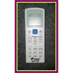 Remot Remote Ac Daikin Universal Multi Serba Guna